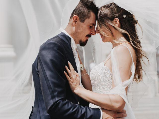 Il matrimonio di Linda e Yannik a Massa Lubrense, Napoli 38