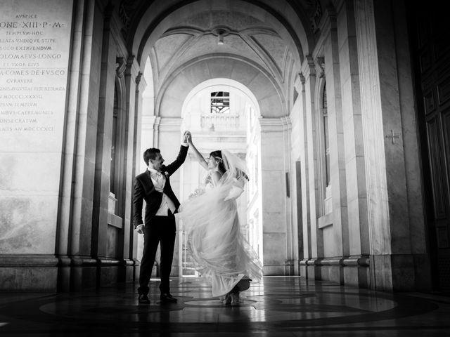 Il matrimonio di Linda e Yannik a Massa Lubrense, Napoli 39