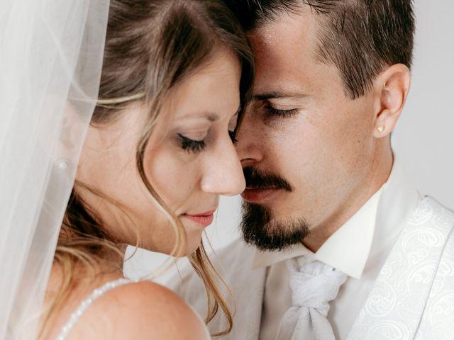 Il matrimonio di Linda e Yannik a Massa Lubrense, Napoli 46