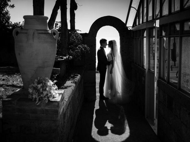 Il matrimonio di Linda e Yannik a Massa Lubrense, Napoli 48