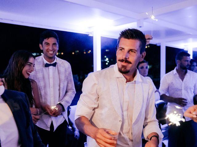 Il matrimonio di Linda e Yannik a Massa Lubrense, Napoli 49