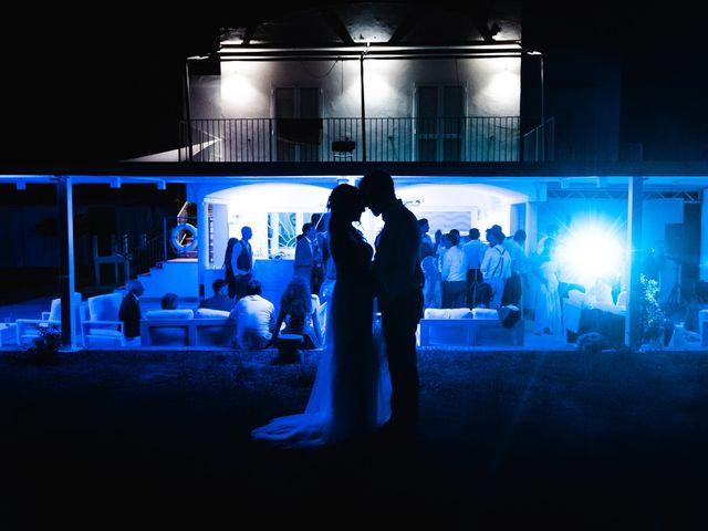 Il matrimonio di Linda e Yannik a Massa Lubrense, Napoli 50