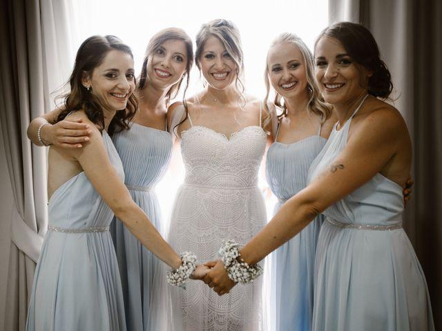 Il matrimonio di Linda e Yannik a Massa Lubrense, Napoli 60