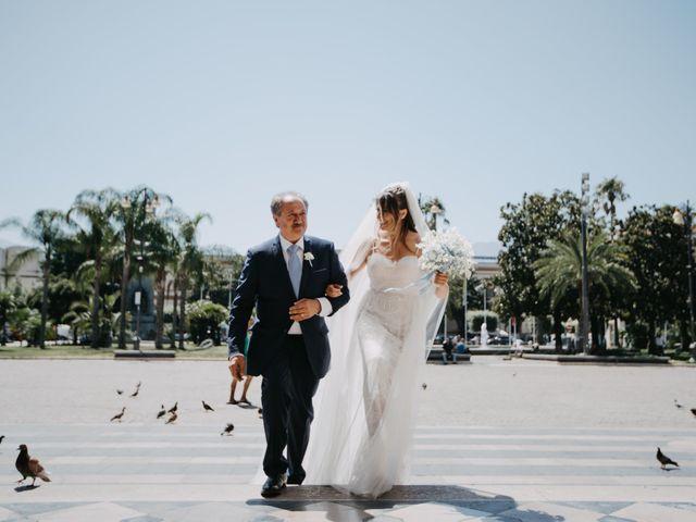 Il matrimonio di Linda e Yannik a Massa Lubrense, Napoli 63