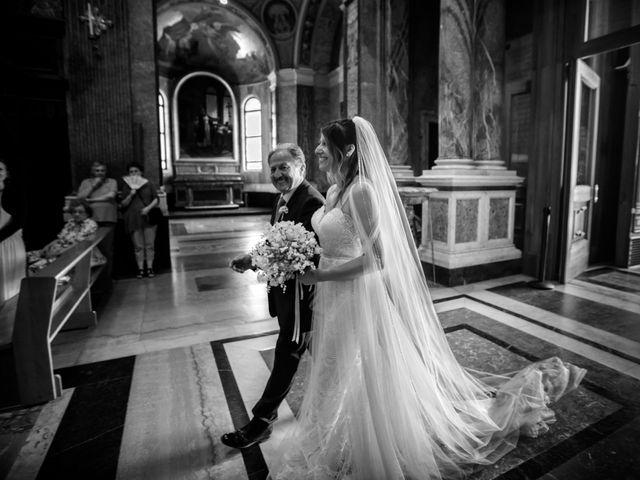 Il matrimonio di Linda e Yannik a Massa Lubrense, Napoli 65