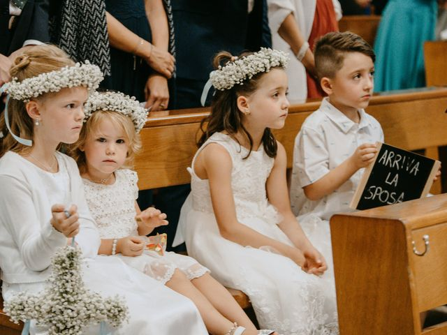 Il matrimonio di Linda e Yannik a Massa Lubrense, Napoli 66