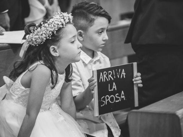 Il matrimonio di Linda e Yannik a Massa Lubrense, Napoli 67