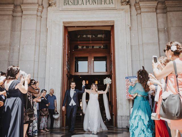 Il matrimonio di Linda e Yannik a Massa Lubrense, Napoli 69