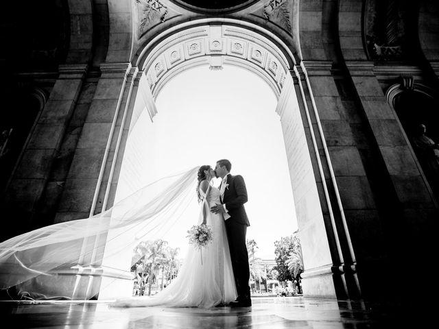Il matrimonio di Linda e Yannik a Massa Lubrense, Napoli 1