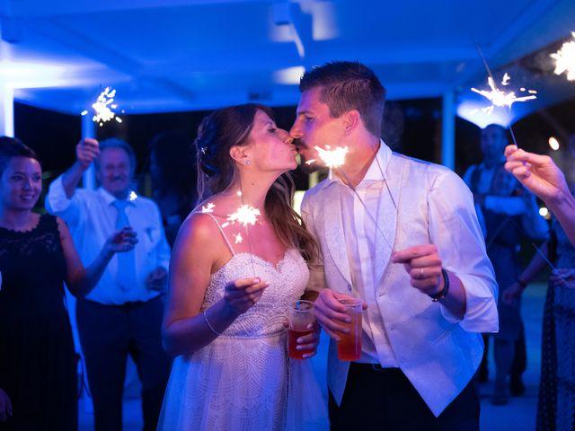 Il matrimonio di Linda e Yannik a Massa Lubrense, Napoli 92