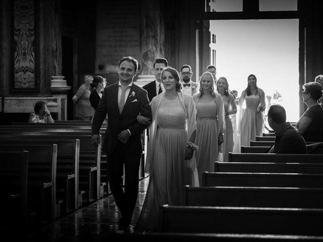 Il matrimonio di Linda e Yannik a Massa Lubrense, Napoli 97
