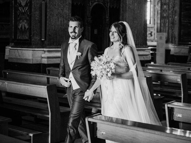 Il matrimonio di Linda e Yannik a Massa Lubrense, Napoli 101