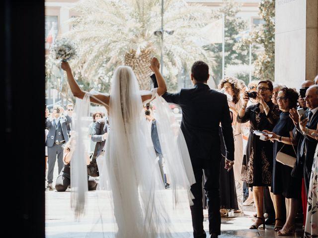 Il matrimonio di Linda e Yannik a Massa Lubrense, Napoli 102