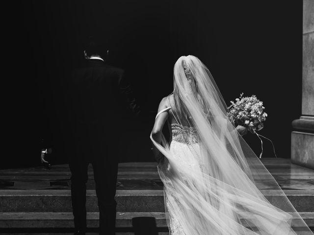 Il matrimonio di Linda e Yannik a Massa Lubrense, Napoli 104
