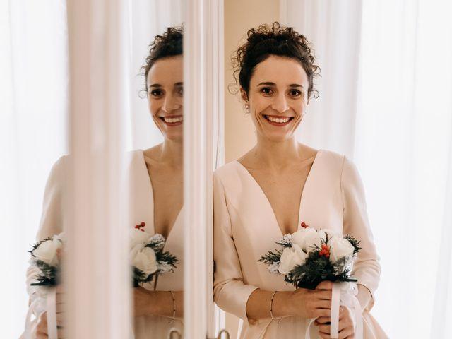 Il matrimonio di Debora e Andrea a Senigallia, Ancona 8