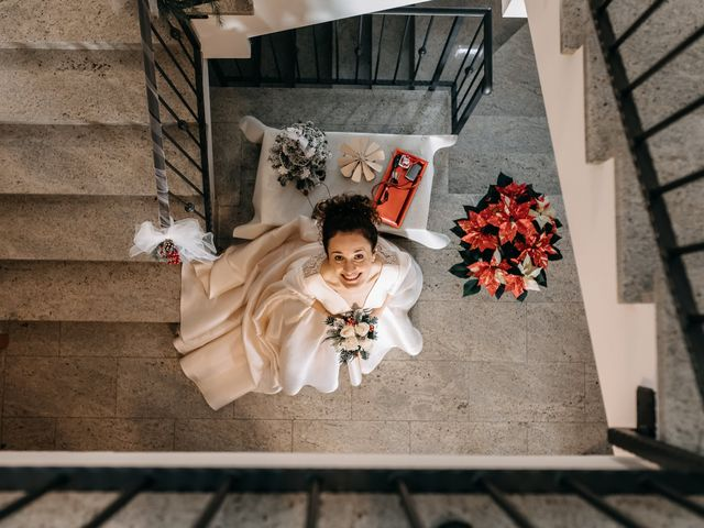 Il matrimonio di Debora e Andrea a Senigallia, Ancona 9