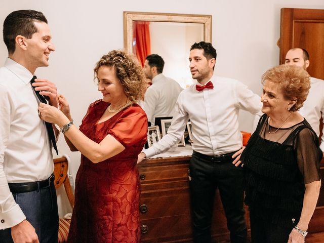 Il matrimonio di Debora e Andrea a Senigallia, Ancona 12