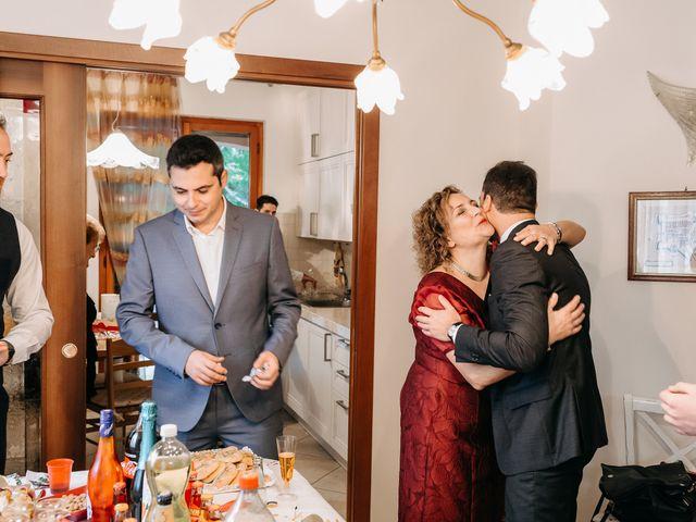 Il matrimonio di Debora e Andrea a Senigallia, Ancona 13