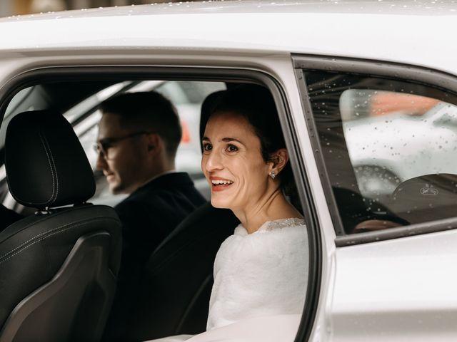 Il matrimonio di Debora e Andrea a Senigallia, Ancona 17
