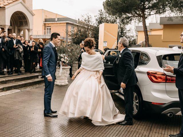 Il matrimonio di Debora e Andrea a Senigallia, Ancona 18