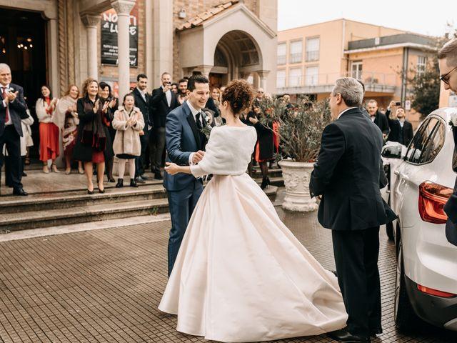 Il matrimonio di Debora e Andrea a Senigallia, Ancona 19