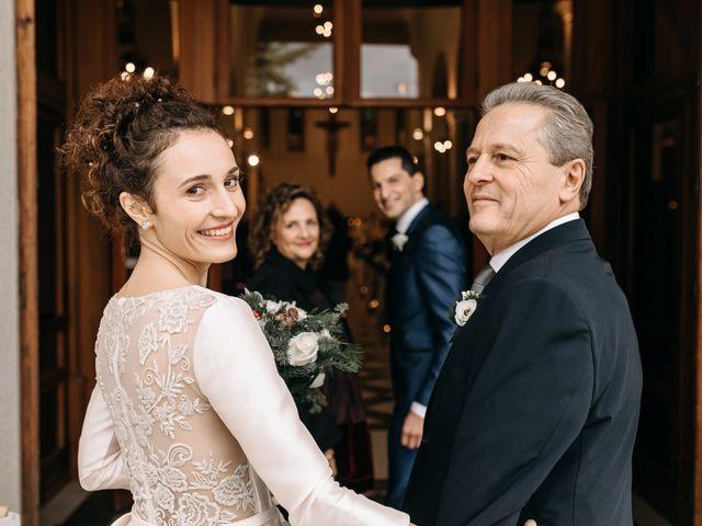 Il matrimonio di Debora e Andrea a Senigallia, Ancona 21