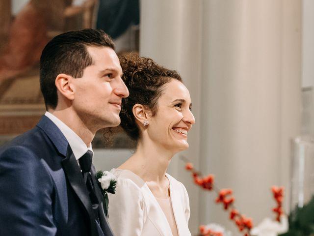 Il matrimonio di Debora e Andrea a Senigallia, Ancona 25