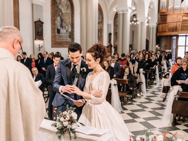 Il matrimonio di Debora e Andrea a Senigallia, Ancona 26