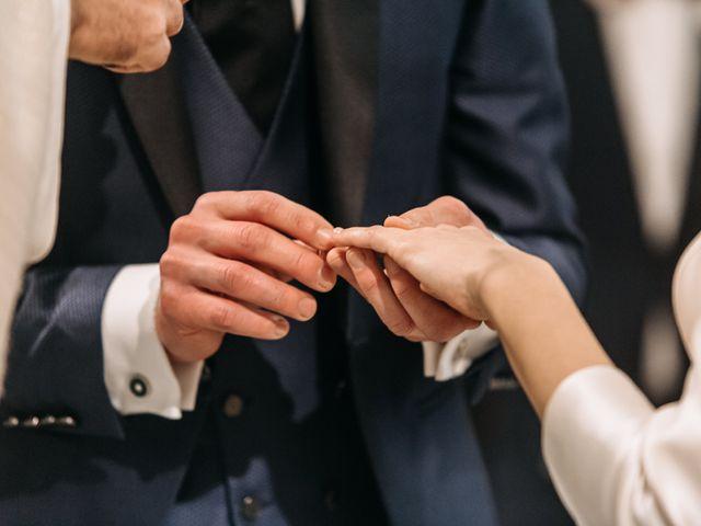 Il matrimonio di Debora e Andrea a Senigallia, Ancona 28