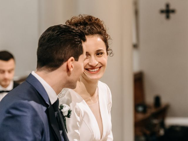 Il matrimonio di Debora e Andrea a Senigallia, Ancona 30