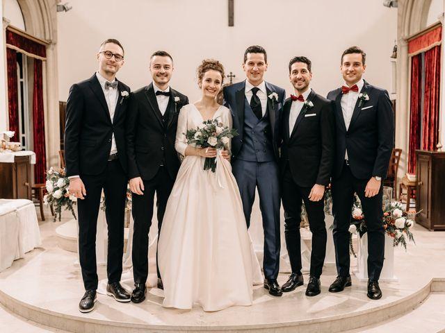 Il matrimonio di Debora e Andrea a Senigallia, Ancona 33