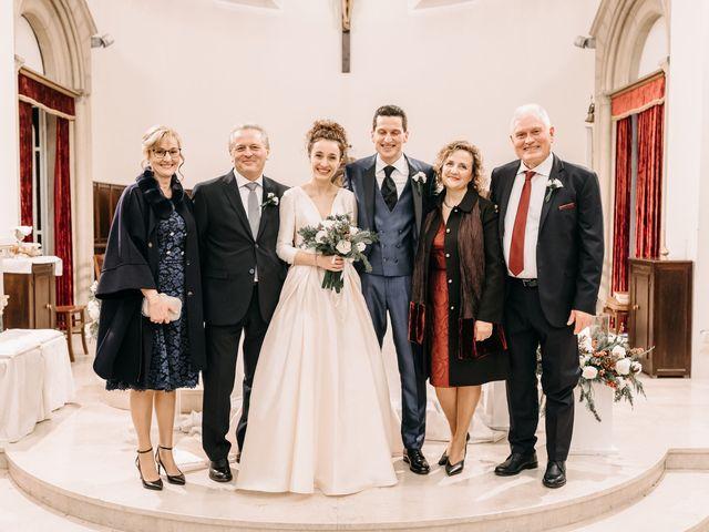 Il matrimonio di Debora e Andrea a Senigallia, Ancona 34