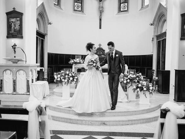 Il matrimonio di Debora e Andrea a Senigallia, Ancona 36