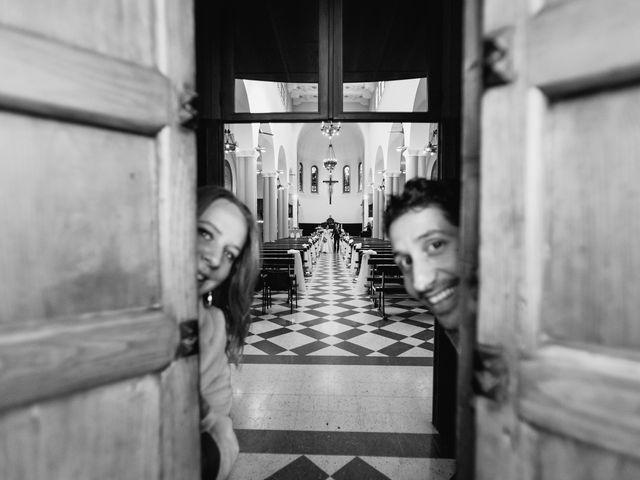 Il matrimonio di Debora e Andrea a Senigallia, Ancona 37