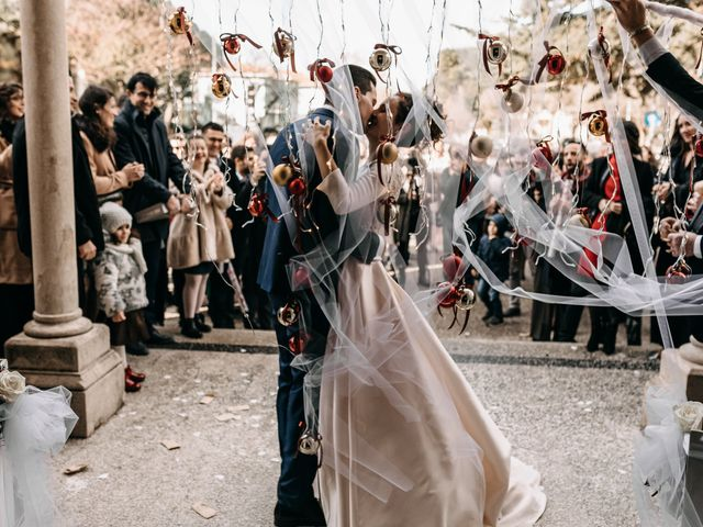 Il matrimonio di Debora e Andrea a Senigallia, Ancona 39