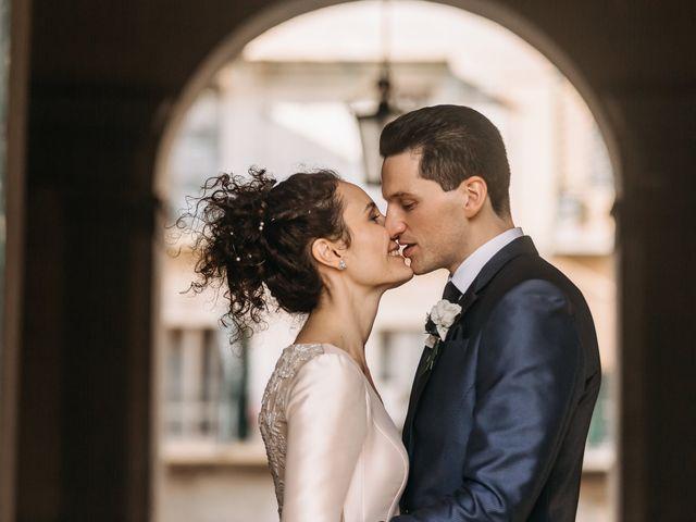 Il matrimonio di Debora e Andrea a Senigallia, Ancona 45