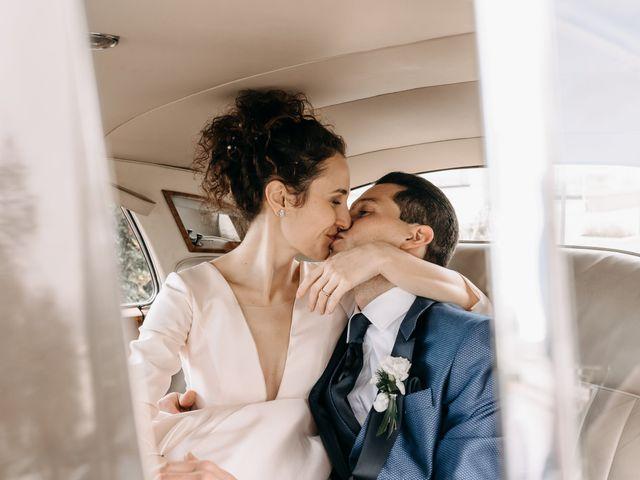 Il matrimonio di Debora e Andrea a Senigallia, Ancona 53