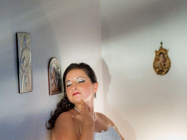 Il matrimonio di Giuseppe e Valeia a Cefalù, Palermo 13