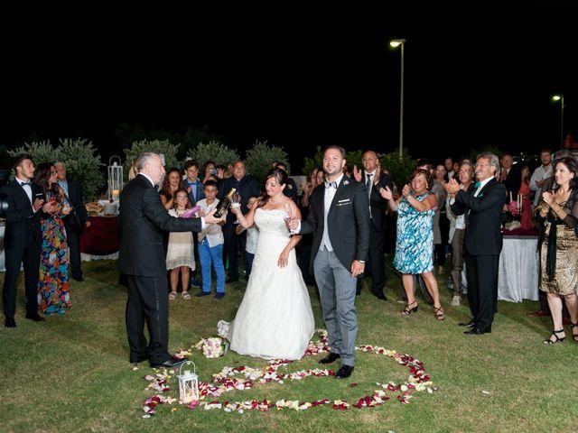 Il matrimonio di Giuseppe e Valeia a Cefalù, Palermo 27