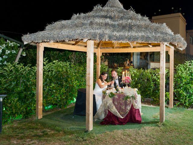 Il matrimonio di Giuseppe e Valeia a Cefalù, Palermo 28
