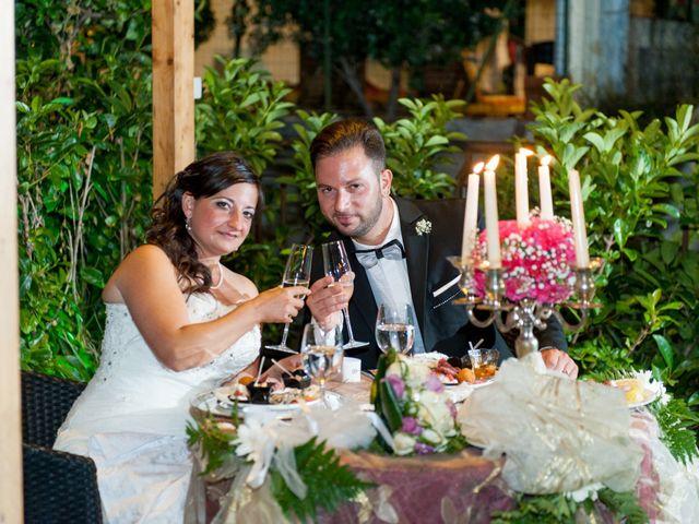 Il matrimonio di Giuseppe e Valeia a Cefalù, Palermo 29