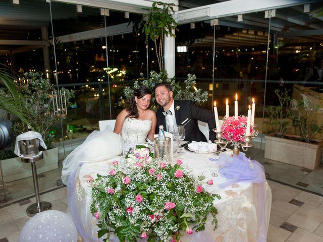 Il matrimonio di Giuseppe e Valeia a Cefalù, Palermo 30