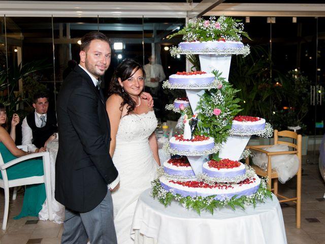 Il matrimonio di Giuseppe e Valeia a Cefalù, Palermo 31
