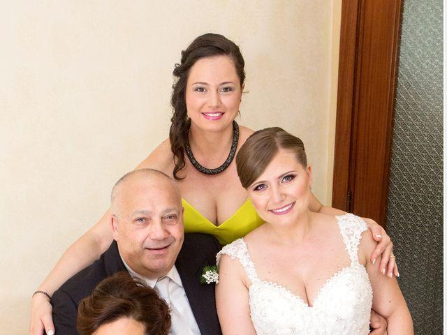 Il matrimonio di Carmen e Francesco a Pozzuoli, Napoli 22