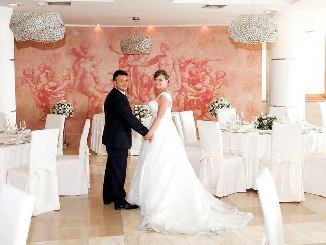 Il matrimonio di Carmen e Francesco a Pozzuoli, Napoli 42