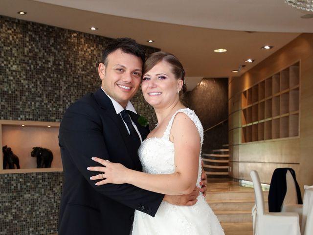 Il matrimonio di Carmen e Francesco a Pozzuoli, Napoli 46
