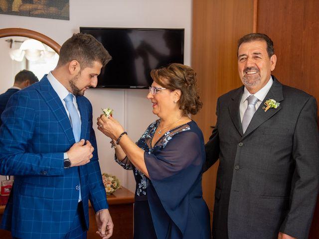 Il matrimonio di Fabio e Flavia a Minturno, Latina 3