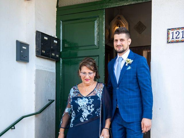 Il matrimonio di Fabio e Flavia a Minturno, Latina 5