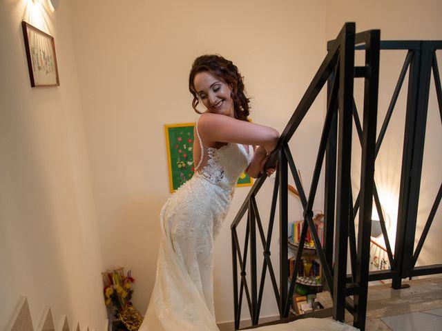 Il matrimonio di Fabio e Flavia a Minturno, Latina 9