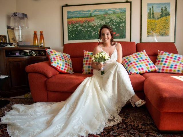 Il matrimonio di Fabio e Flavia a Minturno, Latina 10